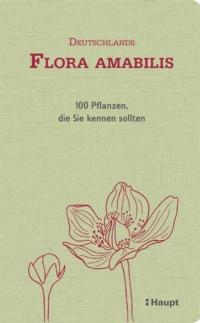 Deutschlands Flora amabilis - Adrian Möhl