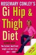 Gi Hip & Thigh Diet - Rosemary Conley