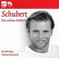 Schubert: Die Schone Mullerin - Schubert