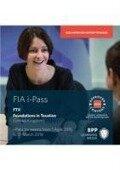 FIA Foundations in Taxation FTX FA2014 - BPP Learning Media