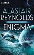 Enigma - Alastair Reynolds