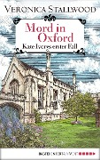 Mord in Oxford - Veronica Stallwood