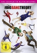 The Big Bang Theory - Steven Molaro, Lee Aronsohn, David Goetsch, Richard Rosenstock, Stephen Engel