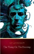 Thing on the Doorstep - H. P. Lovecraft