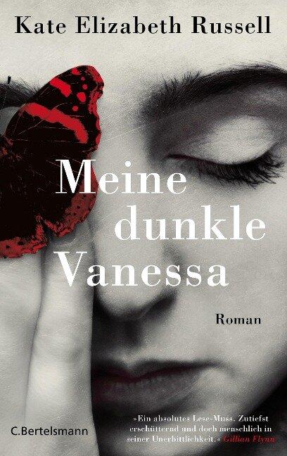 Meine dunkle Vanessa