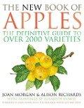 The New Book of Apples - Joan Morgan