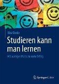 Studieren kann man lernen - Kira Klenke