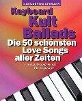 Keyboard Kult Ballads -