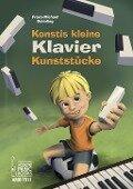 Konstis kleine Klavier-Kunststücke - Franz-Michael Deimling