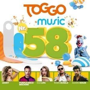 TOGGO music 58 - Various