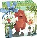 Puzzle Geschenk-Box Mein bester Freund -
