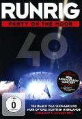 Party On The Moor (The 40th Anniversary Concert) - Runrig