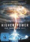 Higher Power - Das Ende der Zeit -