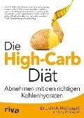Die High-Carb-Diät - John A. McDougall, Mary McDougall