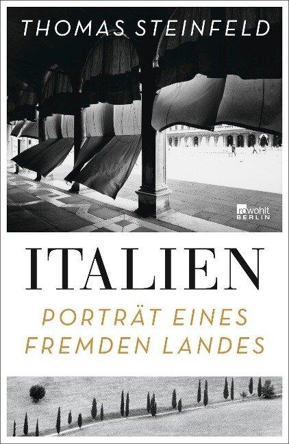 Italien - Thomas Steinfeld