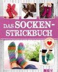 Das Socken-Strickbuch - Naumann & Göbel Verlag