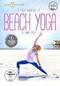 Beach Yoga - Das Yoga Programm für Dein Wohlbefinden -