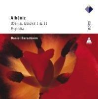 Iberia Books 1,2/Espana - Daniel Barenboim