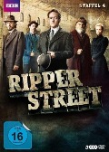 Ripper Street - Staffel 4 -