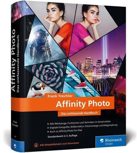 Affinity Photo - Frank Treichler