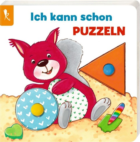 kuckuck!: Ich kann schon PUZZELN -