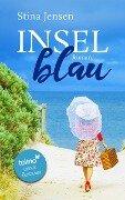 INSELblau - Stina Jensen, Alice Golding