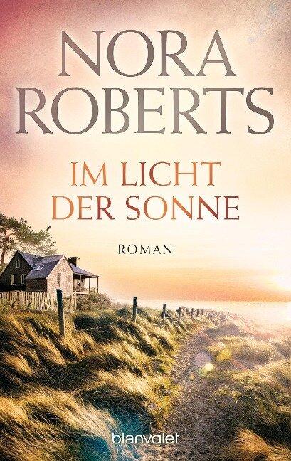Im Licht der Sonne - Nora Roberts