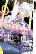 Platinum End 03 - Tsugumi Ohba