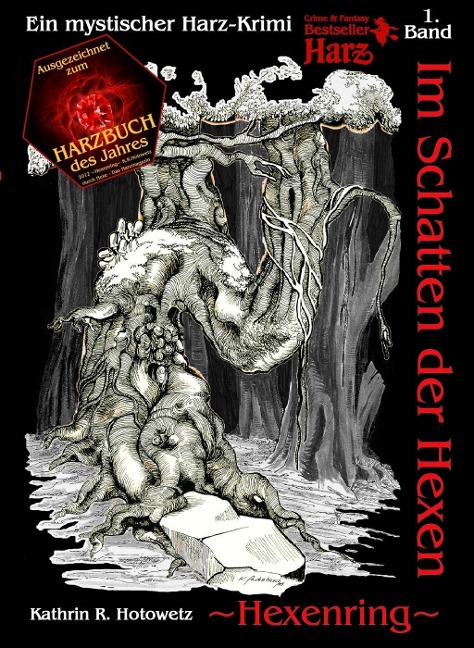 Im Schatten der Hexen 01. Hexenring