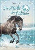 Die Pferde von Eldenau - Galopp durch die Brandung - Band 2 - Theresa Czerny