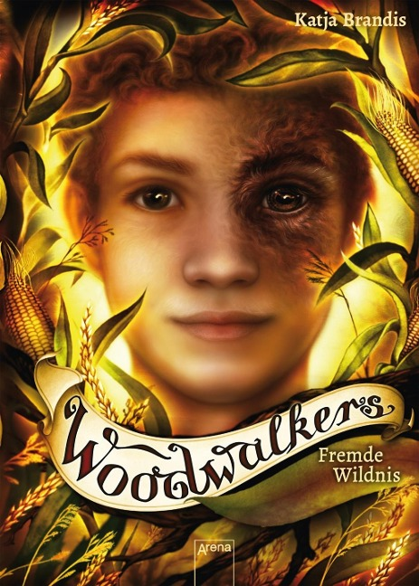 Woodwalkers 04. Fremde Wildnis - Katja Brandis