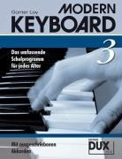 Modern Keyboard 3 - Günter Loy