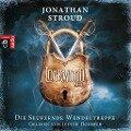 Lockwood & Co - Die seufzende Wendeltreppe - Jonathan Stroud