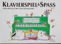 Klavierspiel & Spaß Band 01 - Pernille Holm Kofod