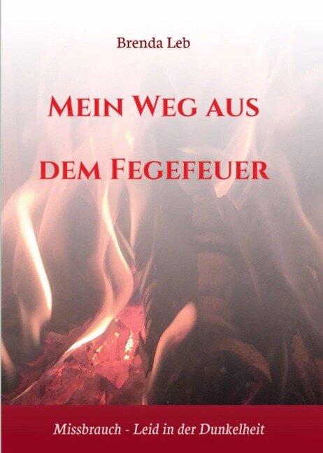 Mein Weg aus dem Fegefeuer - Brenda Leb, Brigitte Kaindl