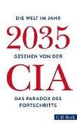 Die Welt im Jahr 2035 -