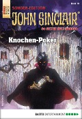 John Sinclair Sonder-Edition 78 - Horror-Serie - Jason Dark