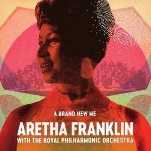A Brand New Me:Aretha Franklin - Aretha Franklin