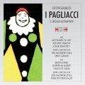 I Pagliacci (GA) - Coro E Orchestra Del Teatro Alla Scala Di Milano