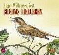 Brehms Tierleben. Vögel - Alfred Brehm