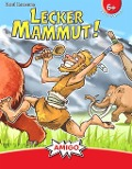 Lecker Mammut! - Henri Kermarrec