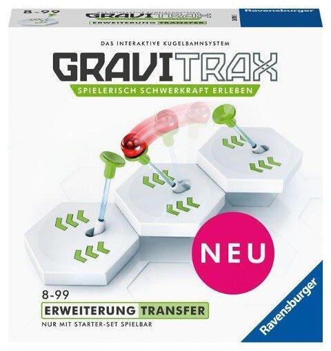GraviTrax Transfer -