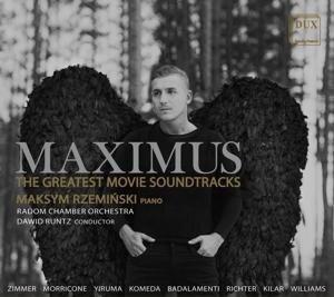 MAXIMUS - Maksym Rzeminski Radom Chamber Orchestra