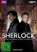 Sherlock - Staffel 3 -