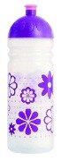 ISYbe-Trinkflasche 0,7l Motiv: Blume -