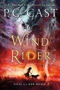 Wind Rider - P. C. Cast