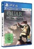 Quar: Battle for Gate 18 PSVR (PlayStation PS4) -
