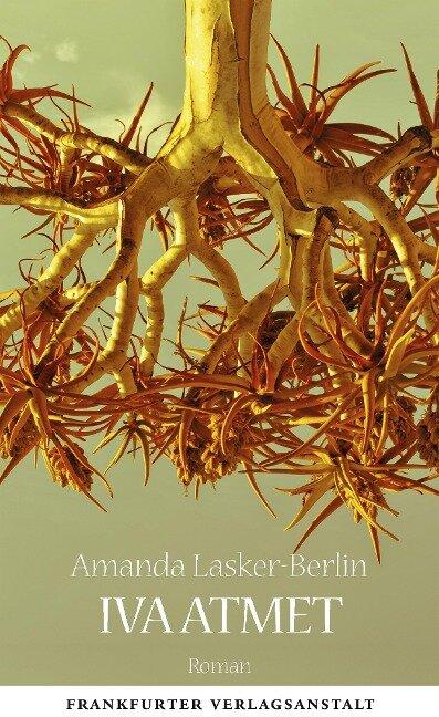 Iva atmet - Amanda Lasker-Berlin