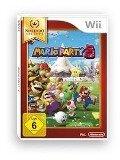 Wii Mario Party 8 Selects. Für Nintendo Wii -
