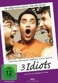 3 Idiots - Vidhu Vinod Chopra, Rajkumar Hirani, Abhijit Joshi, Shantanu Moitra, Atul Raninga